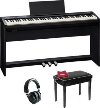 Roland  FP 30X BK Digitální stage piano