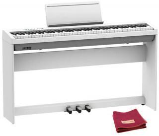 Roland  FP 30X WH Digitální stage piano
