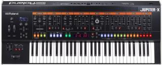 Roland Jupiter-X Black
