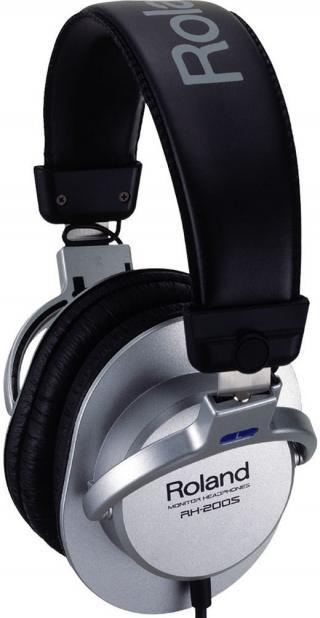Roland RH-200S Silver Black