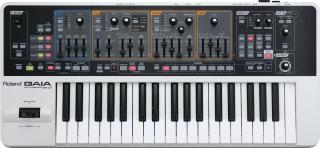 Roland SH-01 Gaia Grey