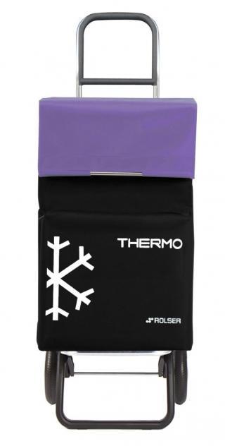 Rolser Termo Fresh MF Convert RG Purple fialová