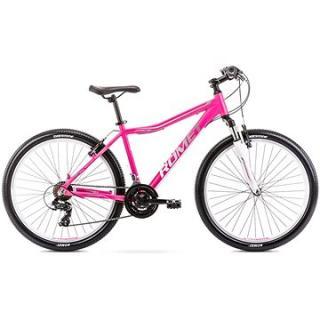 ROMET JOLENE 6.0 pink vel. M/17