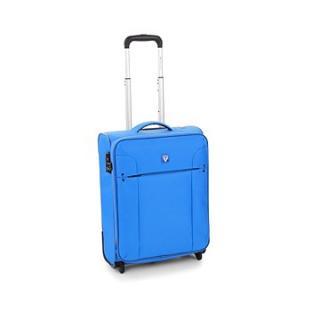 Roncato EVOLUTION, 55 cm, 2 kolečka, EXP,  modrá