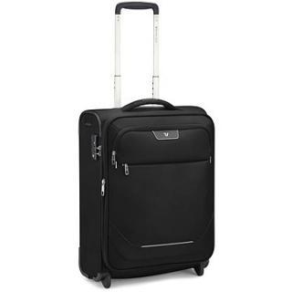 Roncato kufr JOY, 55 cm, 2 kolečka, EXP., černá