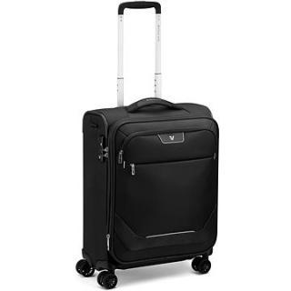 Roncato kufr JOY, 55 cm, 4 kolečka, EXP., černá