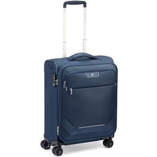 Roncato kufr JOY, 55 cm, 4 kolečka, EXP., modrá