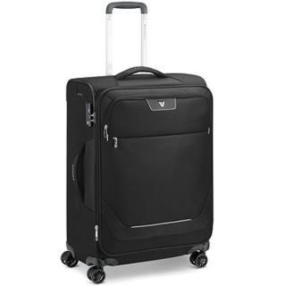 Roncato kufr JOY, 63  cm, 4 kolečka, EXP., černá