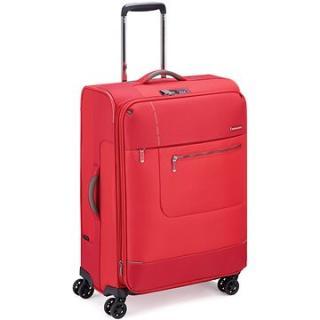 Roncato Sidetrack, 63  cm, 4 kolečka, EXP červená