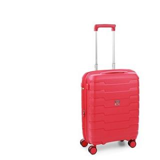 Roncato Skyline, 55 cm, 4 kolečka, EXP červená