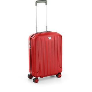 Roncato Unica, 55 cm, 4 kolečka, červená