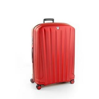 Roncato Unica, 80 cm, 4 kolečka, červená
