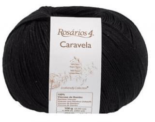 Rosários 4 Caravela 17 Black