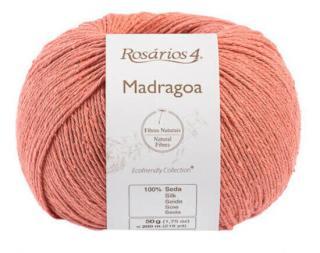Rosários 4 Madragoa 23 Light Red