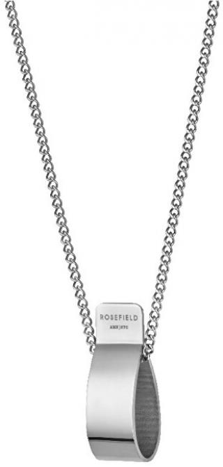 Rosefield Ocelový náhrdelník The Lois BFCNS-J202
