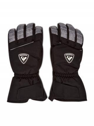 Rossignol Lyžařské rukavice Perf RLIMG20 Černá S