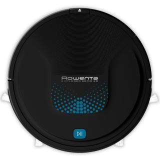 Rowenta RR6875WH Explorer Serie 20 Aqua - Robotický vysavač