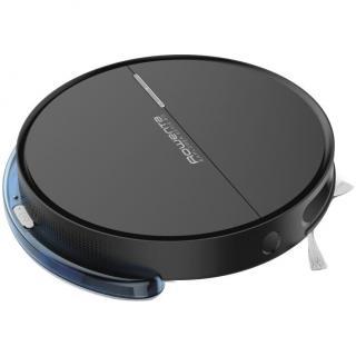 Rowenta RR7455WH Explorer Serie 60 - black   Dárek za recenzi - Robotický vysavač