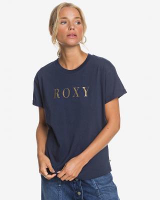 Roxy Epic Afternoon Triko Modrá dámské L