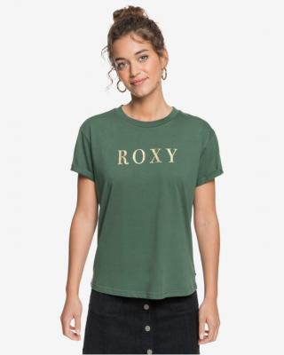 Roxy Epic Afternoon Triko Zelená dámské L