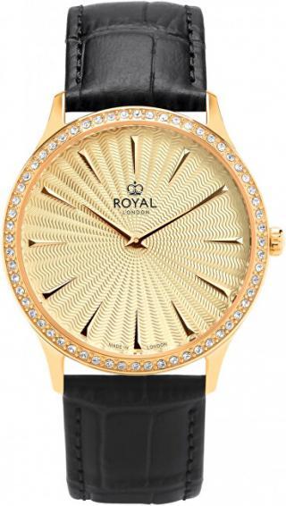 Royal London Analogové hodinky 21436-05 dámské