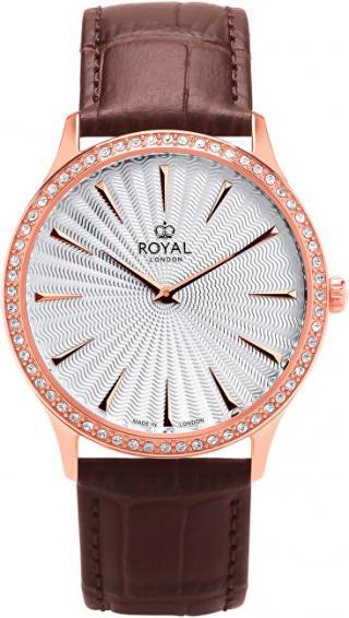 Royal London Analogové hodinky 21436-06 dámské