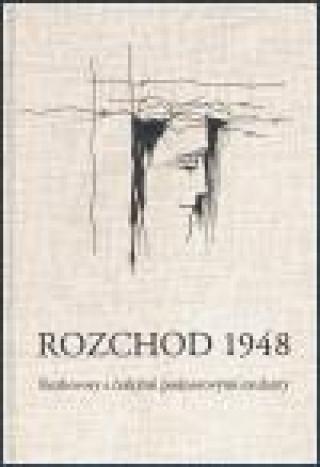 Rozchod 1948 -- Rozhovory s českými poúnorovými exulanty