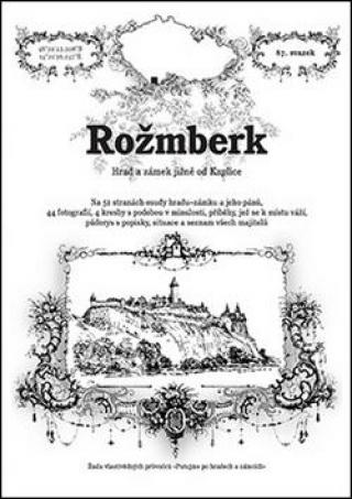 Rožmberk - Vojkovský Rostislav
