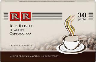 RR Red Reishi Cappuccino pánské