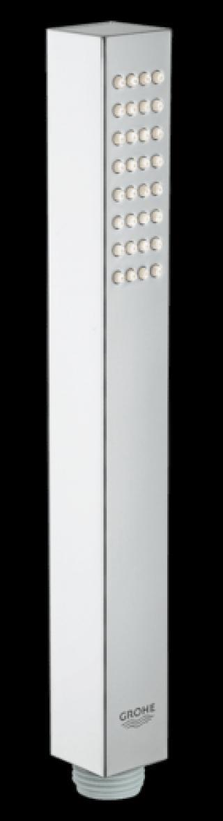 Ruční sprcha Grohe Euphoria Cube chrom 27698000 chrom chrom