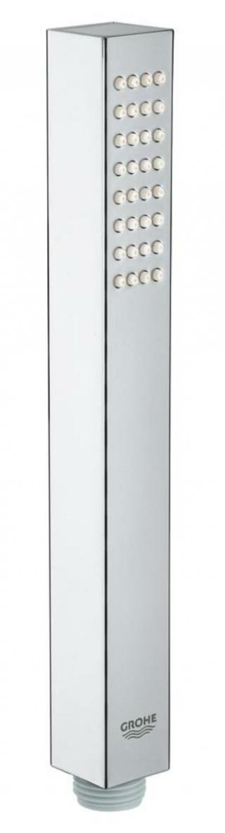 Ruční sprcha Grohe Vitalio Joy Cube Stick chrom 26392000 chrom chrom