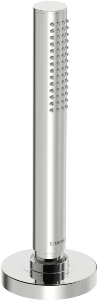 Ruční sprcha HANSA STILO na okraj vany chrom 53549470 chrom chrom