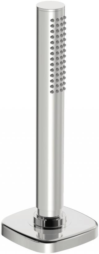 Ruční sprcha HANSA STILO na okraj vany chrom 57281000 chrom chrom