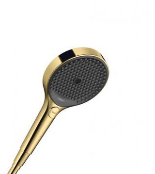 Ruční sprcha Hansgrohe Rainfinity leštěný vzhled zlata 26864990 ostatní leštěný vzhled zlata