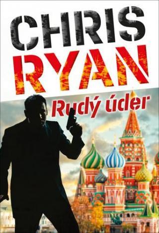 Rudý úder - Ryan Chris