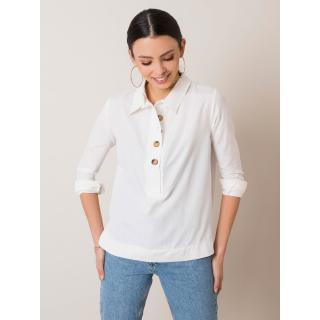 RUE PARIS White shirt blouse dámské Neurčeno S