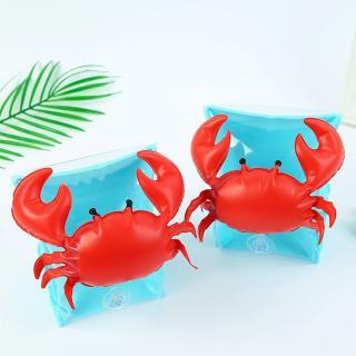 Rukávky pro děti neplavce Coyota - krab