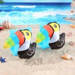 Rukávky pro děti neplavce Coyota - tukan