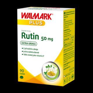 Rutin 50mg 90 tablet