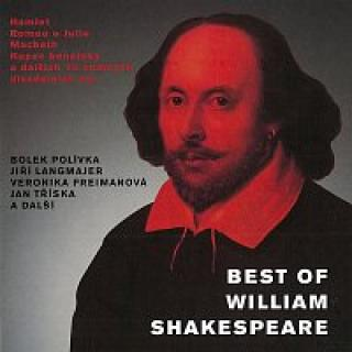 Různí interpreti – Best Of William Shakespeare