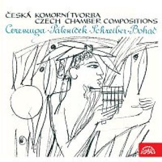 Různí interpreti – Česká komorní hudba