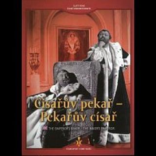 Různí interpreti – Císařův pekař - Pekařův císař DVD