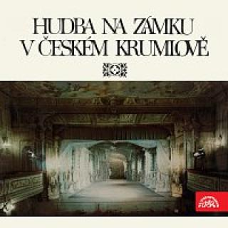Různí interpreti – Hudba na zámku v Českém Krumlově
