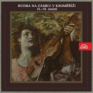 Různí interpreti – Hudba na zámku v Kroměříži