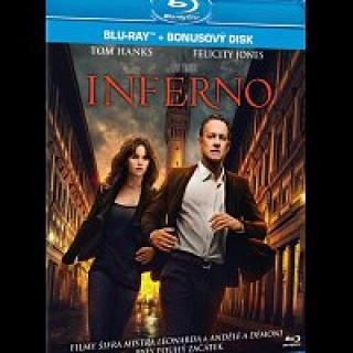 Různí interpreti – Inferno BD