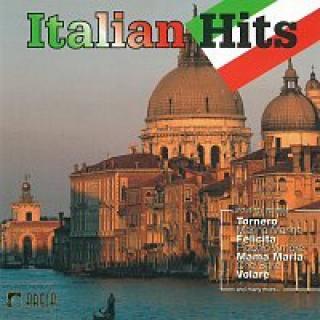 Různí interpreti – Italian Hits CD