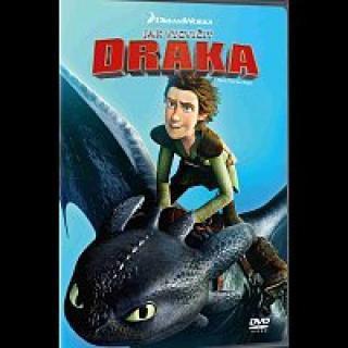 Různí interpreti – Jak vycvičit draka DVD