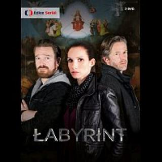 Různí interpreti – Labyrint DVD