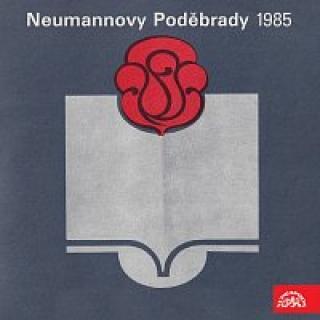 Různí interpreti – Neumannovy Poděbrady 1985