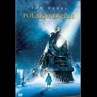 Různí interpreti – Polární expres DVD